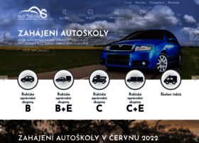 Autoskoladlouhy.cz thumbnail