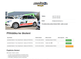Autoskolakvapil.cz thumbnail