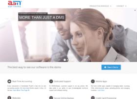 Autosoftnet.com thumbnail