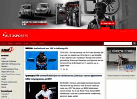 Autosport.nl thumbnail
