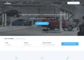Autosprite.ru thumbnail