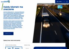 Autostrada-a2.pl thumbnail