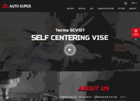 Autosuper.com.tw thumbnail
