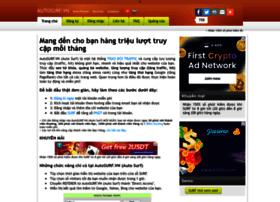 Autosurf.vn thumbnail