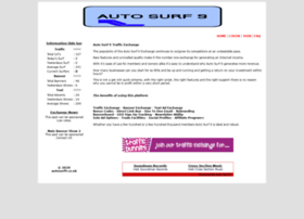 Autosurf9.co.uk thumbnail