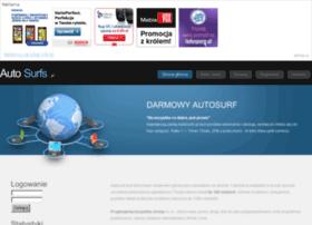 Autosurfs.pl thumbnail