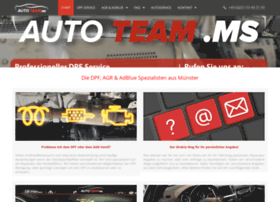 Autoteam.ms thumbnail