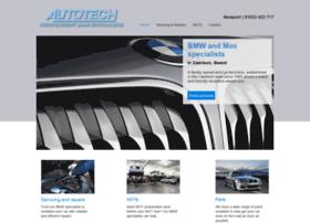 Autotechbminispecialists.co.uk thumbnail