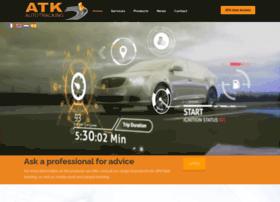 Autotracking.eu thumbnail