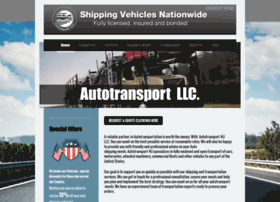 Autotransport4u.net thumbnail