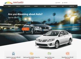 Autotrustph.com thumbnail