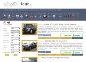 Autousatoicar.it thumbnail