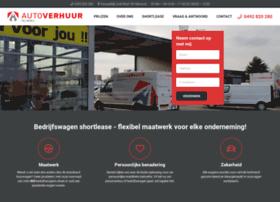 Autoverhuur-helmond.nl thumbnail