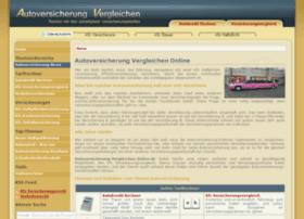 Autoversicherung-vergleichen-online.de thumbnail