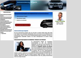 Autoversicherungvergleich.net thumbnail
