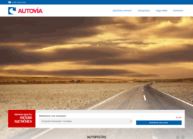 Autovia.com.mx thumbnail