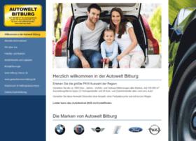 Autowelt-bitburg.de thumbnail