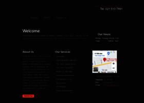 Autowizards.co.za thumbnail