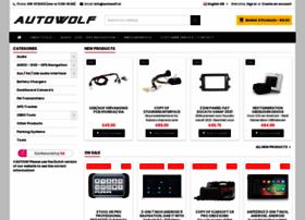 Autowolf.nl thumbnail