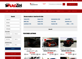 autozel.com at WI. AutoZel.com   Buy & sell your car for free
