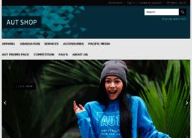 Autshop.ac.nz thumbnail