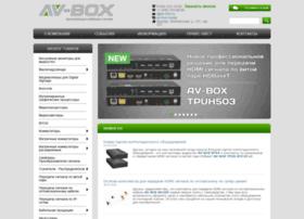 Av-box.ru thumbnail