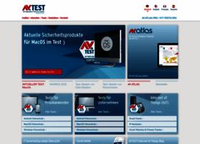 Av-test.org thumbnail