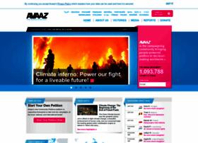 Avaaz.org thumbnail