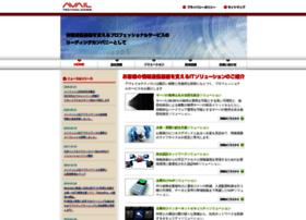 Avail-tech.co.jp thumbnail