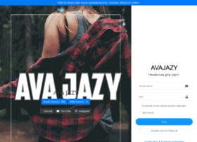 Avajazygir.net thumbnail