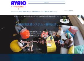Avalolink.info thumbnail