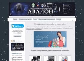 Avalon-tver.ru thumbnail