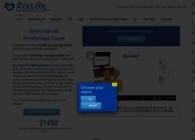 Avalonrcdvd.com thumbnail