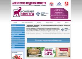Avangardrealt.ru thumbnail