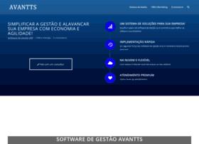 Avantts.com.br thumbnail