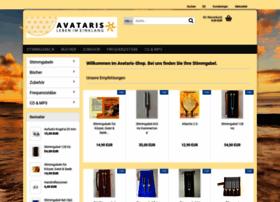 Avataris-shop.de thumbnail