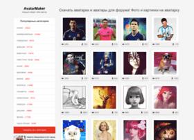 Avatarmaker.ru thumbnail