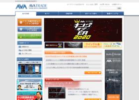 Avatrade.co.jp thumbnail
