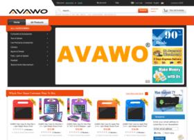 Avawo.net thumbnail