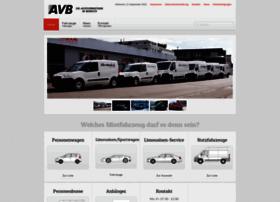 Avb-reinach.ch thumbnail