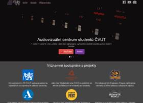 Avc-cvut.cz thumbnail