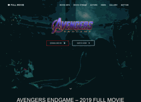 Avengers-endgamefull.org thumbnail