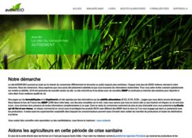 Avenir-bio.fr thumbnail