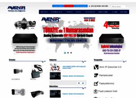 Avenir.com.tr thumbnail