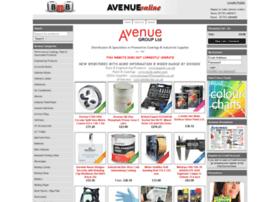 Avenue-online.co.uk thumbnail