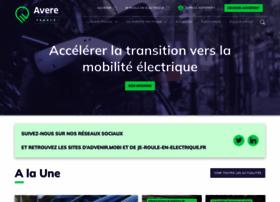 Avere-france.org thumbnail