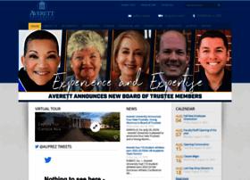 Averett.edu thumbnail
