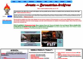 Avesta.org thumbnail