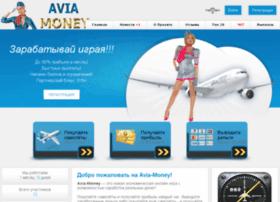 Avia-money.ru thumbnail
