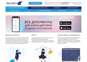 Aviacenter.ru thumbnail